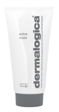 Dermalogica Active Moist 100ml available from Pure Beauty Online