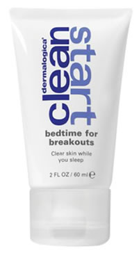 Dermalogica Bedtime For Breakouts available from Pure Beauty Online