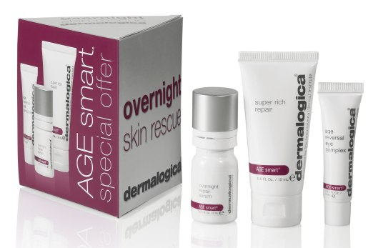Dermalogica Overnight Skin Rescue Gift Set