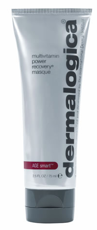 Dermalogica Multivitamin Power Recovery Masque available from Pure Beauty Online