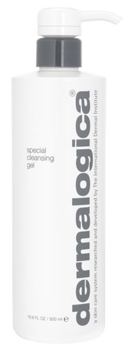 Dermalogica Special Cleansing Gel 500ml available from Pure Beauty Online