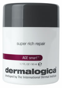 Dermalogica Super Rich Repair available from Pure Beauty Online