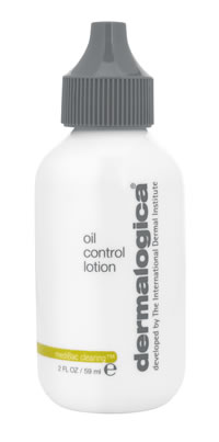 Dermalogica Oil Control Lotion available from Pure Beauty Online