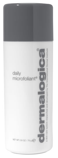 Dermalogica Daily Microfoliant available from Pure Beauty Online
