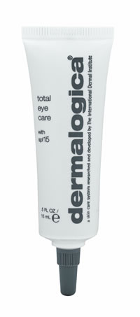 Dermalogica Total Eye Care SPF 15 available from Pure Beauty Online
