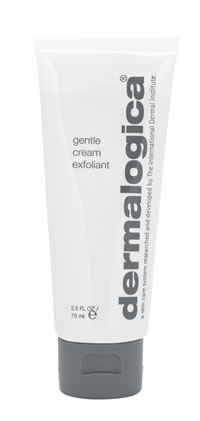 Dermalogica Gentle Cream Exfoliant available from Pure Beauty Online