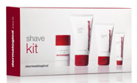 Dermalogica Shave System Kit available from Pure Beauty Online